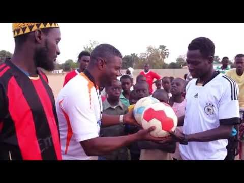 Best Football Academy & Soccer School In Africa