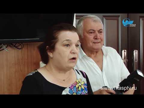 В городской администрации состоялась очередная 28 сессия собрания депутатов городского округа «г.Каспийск» шестого созыва