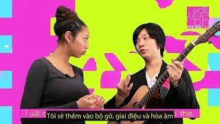 [VIỆT SUB] J-pop News vol.27 (Guest:Yuki Matsui)