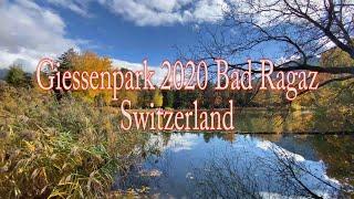 Giessenpark 2020 (BadRagaz Switzerland)