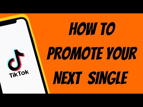 11 Ways To Promote Your Music On TikTok And Instagram