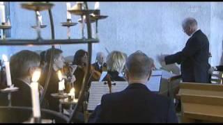 Corelli Concerto Grosso Opus 6 No. 8 (Allegro & Pastorale)