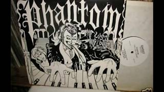 Phantom's Divine Comedy   The Lost Album 1973 , Psychedelic rock