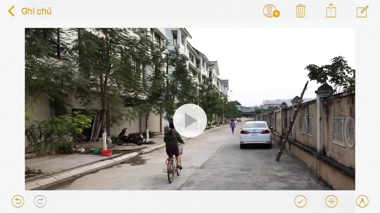 Review bất động sản – Liền kề Geleximco Lê Trọng Tấn 90m2, sổ đỏ, đã hoàn thiện, giá ?