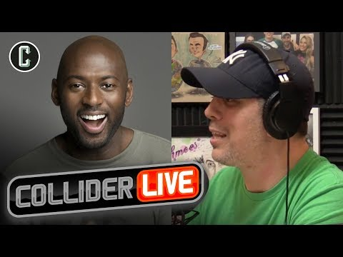 'A Million Little Things' Actor Romany Malco Interview