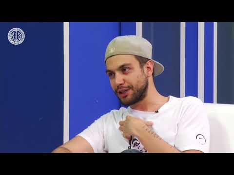 Vasıfsız Rapçi - Konuk: DJ ARTZ