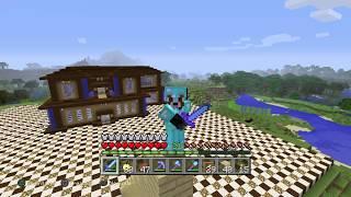 adornando nuestra mansión YouTube v: survival 1 (patoGamer) ep 15