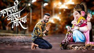 Ganesh Chaturthi Special Editing In PicsArt | Ganpati Ba-pa Moriya | PicsArt Editing Tutorial|
