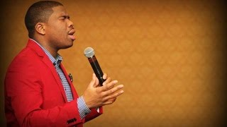 Prophet Brian Carn Leads Us Into Worship 60 Minutes Soaking & Prayer