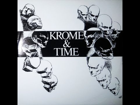 (((IEMN))) Krome & Time - This Sound Is For The Underground - Suburban Base 1992 - Hardcore