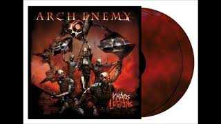 Arch Enemy Khaos Legions Full Album