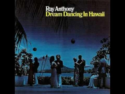 Ray Anthony: Blue Moon