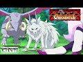 Monster Retsuden Oreca Battle! Arcade Trading Card Game RPG Pokemon Style Combine Monsters Part 13