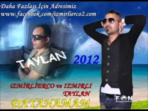 İzmirli Erco & Taylan - Yaşayamam