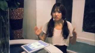 Yuri & Hari Secret Time #.1 - Croptop | Hariwon Official