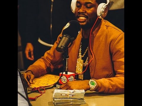 Meek Mill Announces DC4 has been pushed back to October and Tells who is Featured on it!