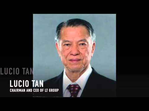 Top 10 richest man in the Philippines