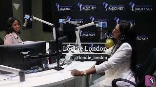 Londie London on Lifestyle with Zola