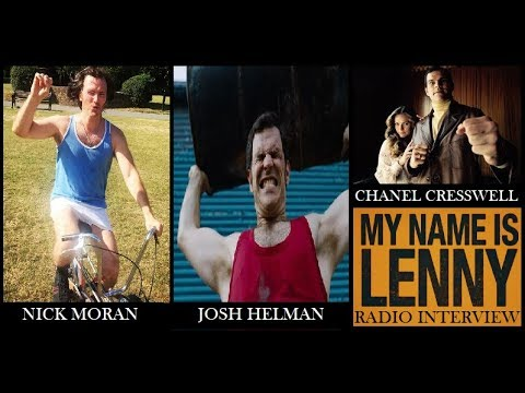 LENNY MCLEAN (My Name is Lenny Radio Interviews)