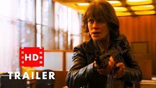 Destroyer 2018 - Final HD Trailer | Nicole Kidman, Sebastian Stan (Action Movie)
