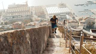 Under Armour Sport Wireless Heart Rate, run in Gibraltar