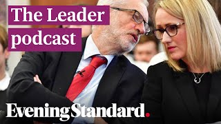 Labour Party Is At War With Itself After Rebecca Long-bailey Sacking By Leader Sir Keir Starmer