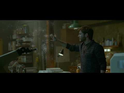 Trailer do filme Eva