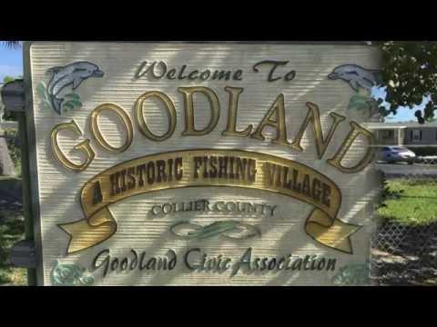 Tour Of Rustic Goodland FL,