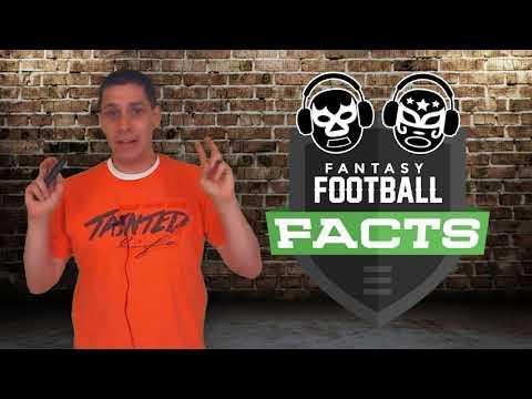 2017 Fantasy Football Rankings - TOP 10 RUNNING BACKS For PPR   Fantasy Football Facts
