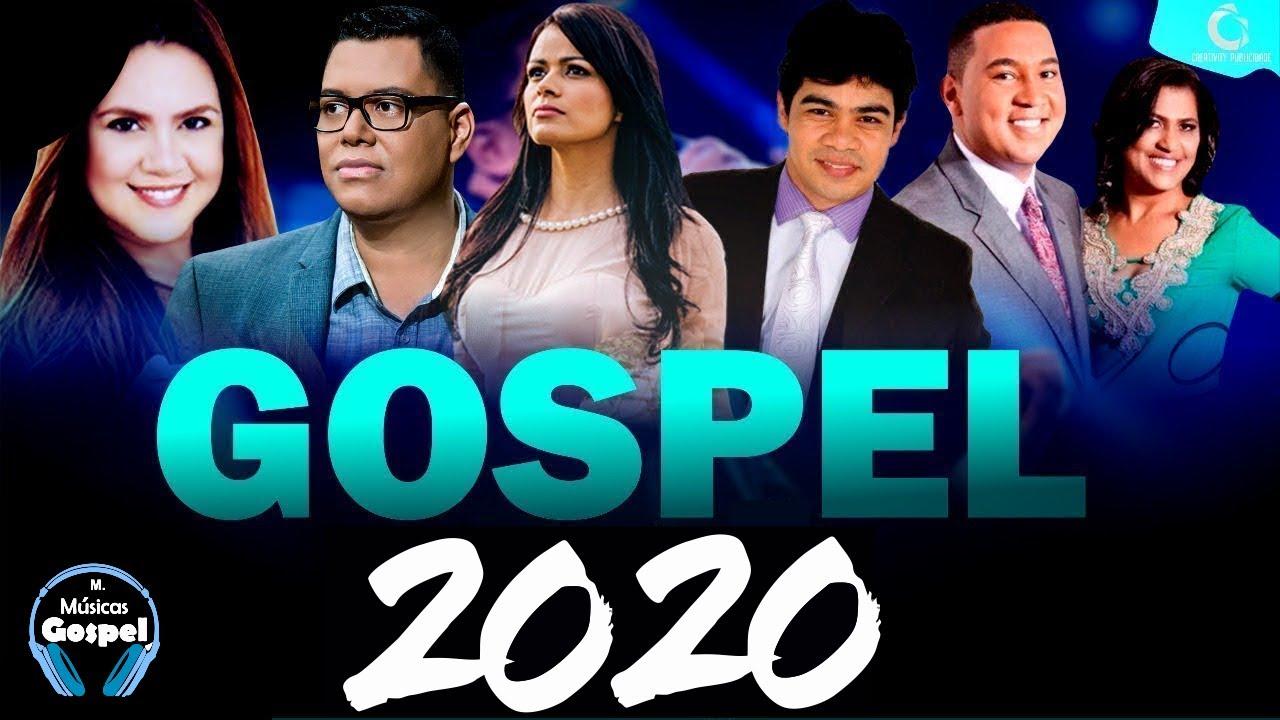 Louvores E Adoração 2020 As Melhores Músicas Gospel Mais Tocadas 2020 Top Seleção Gospel Playlist Youtube