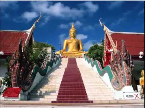 Amazing Top 10 Pattaya Tourist Attractions