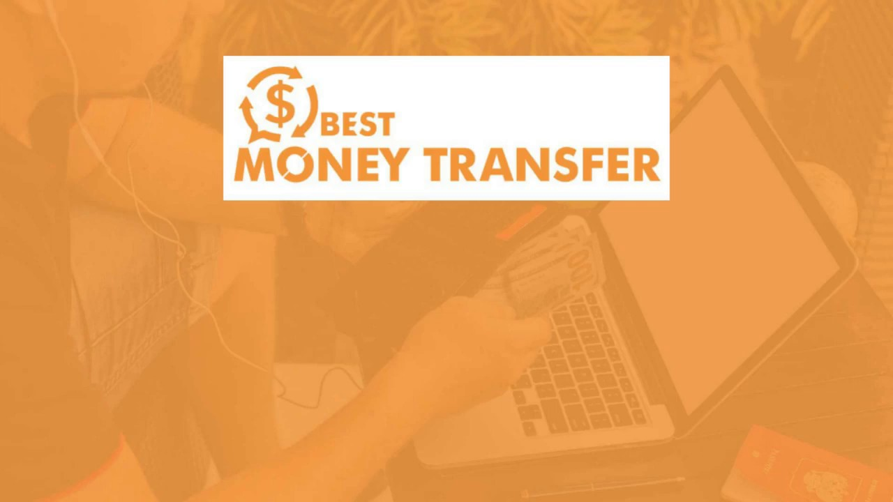 Money Transfer From The Usa To