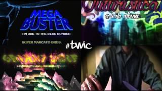 TWiC 051: Super Marcato Bros, halc, Galaxy Wolf