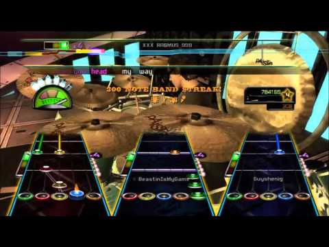 Dance the Night Away by Van Halen - Full Band FC #3163