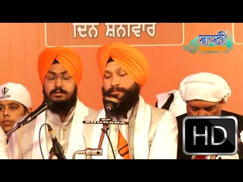 Bhai-Jeewan-Singh-Ji-Ludhiana-Wale-At-Tikana-Sahib-On-31-Dec-2016