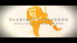 Vladimir Tarasenko ● 2014/2015 Highlights  ● St Louis Blues