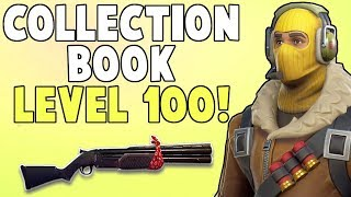 "Unlocking The Rare ""Raider Raptor"" Hero! Collection Book Level 100 