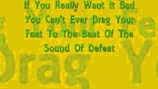Do Your Thing Lyrics- N'Sync