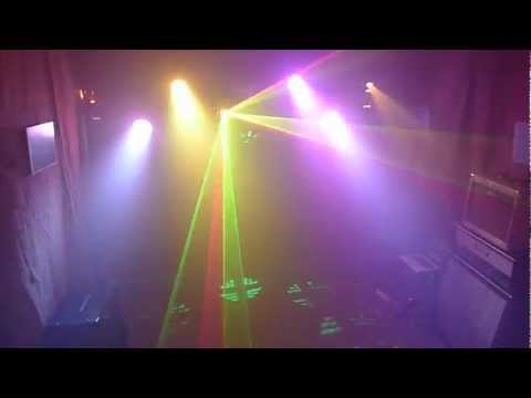 AIR Studio Light & Sound Part 1