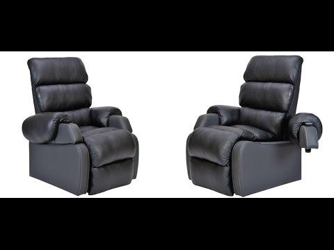 fauteuil lectrique mdical de relaxation cocoon - Fauteuil Relax Electrique Medical