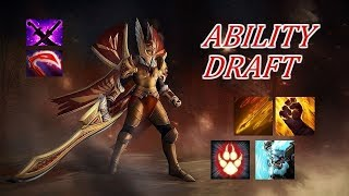 Dota 2 The Typical Danny Ability Draft Gameplay
