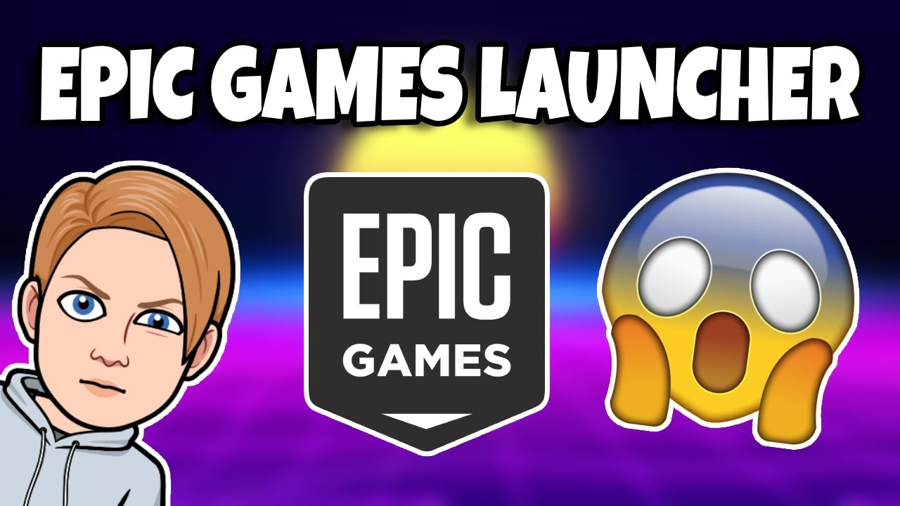 How To Install Epic Games Launcher On Chromebook! - YouTube