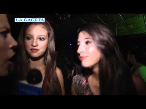 ¿Cómo viven los jóvenes la noche en Tucumán
