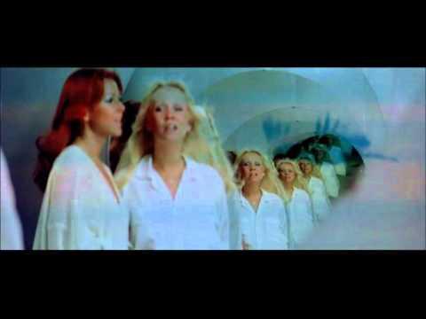 ABBA   Eagle , Lasse Hallström, 1977
