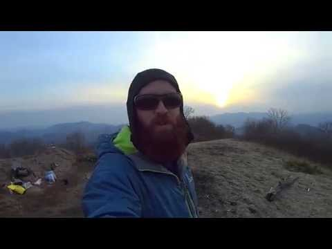 Appalachian Trail: Siler Bald, NC - 20