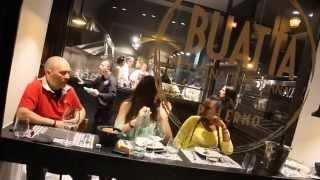 Gagini Restaurant & Buatta Cucina Popolana Palermo