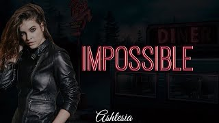 Impossible {Riverdale FF} // Wattpad Trailer