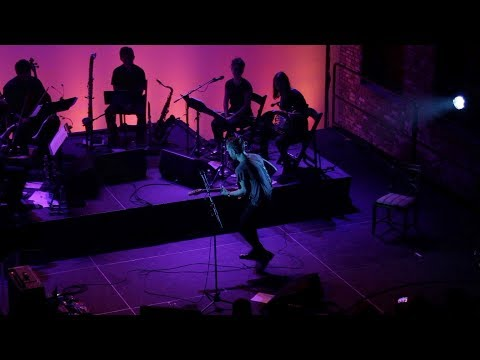 """The Tallest Man On Earth: """"There's No Leaving Now"""" (Live at Pioneer Works)"""