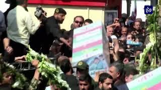 الأردن يدين الهجوم الإرهابي بمنطقة الأهواز في إيران - (24-9-2018)