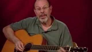 Stefan Grossman teaches